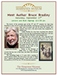 Sharpsteen Museum to Host Author Bruce Bradley