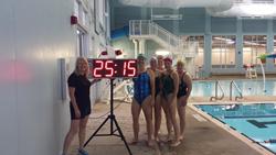 pace clock training