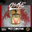 "Compton Recording Artist Cha$e Releases New EP ""Pest Control"""