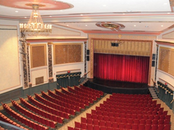 The Capitol Theatre seeks theatre manager.