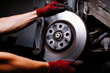 Car repair can be a very difficult task and this patent helps people very easily repair their car brakes.