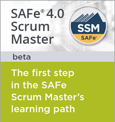 Scaled Agile launches new SAFe 4.0 Scrum Master beta certification