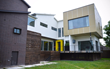 Bellaire home by Gerardo Pena