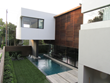 Montrose area modern home by MaRS Culture