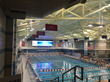 Miami University's Corwin M. Nixon Aquatic Center Upgrades Video Display with Colorado Time Systems