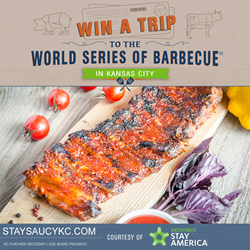 World Series of Barbecue Sweepstakes