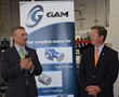 GAM Hosts New Manufacturing Open House Event