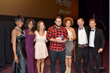 Jeffrey Hamm and 'The River' team received the award for Best Film at the Annual 168 Film Festival