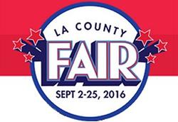 2016 Los Angeles County Fair