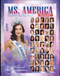 Ms. America Pageant September 3, 2016