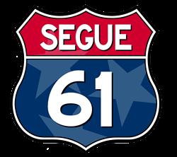Segue 61 logo