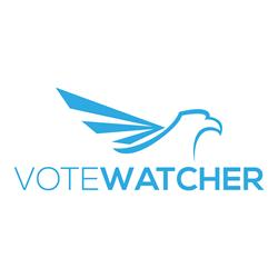 VoteWatcher Logo