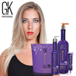 "GKhair Introduces its New Hair Care Products in the ""BOMBSHELL SERIES"" Specifically for Blonde Hair"