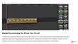 Final Cut Pro X - ProSlideshow - Pixel Film Studios Plugin