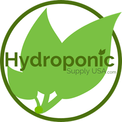 Online Hydroponics Store featuring LED grow lights