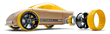 PlayMonster™ Acquires Award-Winning Wood Vehicle Line, Automoblox®