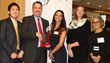 Lewis Roca Rothgerber Christie Honored as 'Law Firm Partner of Year' by Nonprofit Florence Project