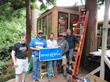 Milgard and Cascade Lumber Help Make Daniels Wish Come True