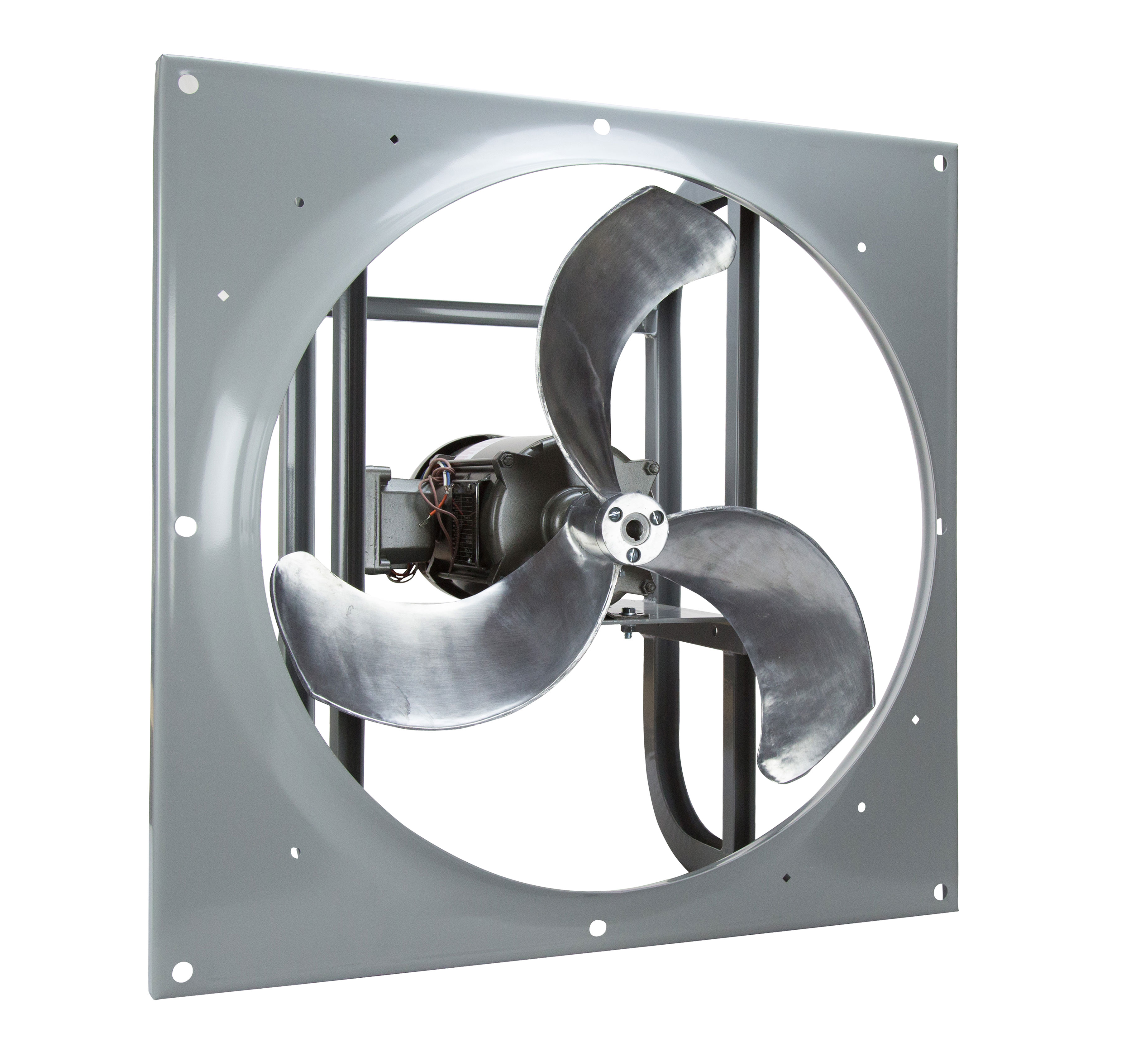 Electronics Releases an Explosion Proof High Pressure Ventilation Fan #5B4E48