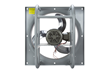 High Pressure Explosion Proof Ventilation Fan with 24 inch Blades
