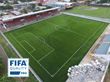 Act Global Brings First FIFA Quality Pro Pitch to Panama