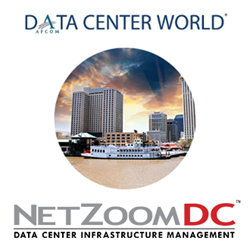 Data Center World New Orleans