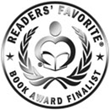International Book Award 2016 Finalist