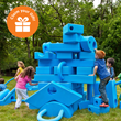 206 Schools Helped by Imagination Playground's Gift of Play So Far in 2016