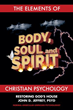 Outstanding New Xulon Book By Top-Rated Psychologist Helps Readers To Be Restored in Their Spirit, Soul and Body, and Learn How to Get Close to, Walk With and Be Led By God