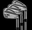 PXG 0311 Iron Series