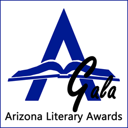 Arizona Literary Awards Gala Logo