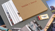 A Detroit You Haven't Seen Before, in Limited Edition Art Photography Books
