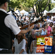"8 Top Reasons Why Lafayette Art & Wine Festival 2016 (Sept 17-18) is ""Best of the East Bay"""