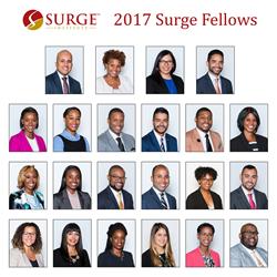 2017 Surge Fellows