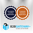 B2BGateway EDI Application Certified By Acumatica