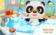 Dr. Panda Introduces Dr. Panda Bath Time, the Newest in its Line of Fun Apps for Kids