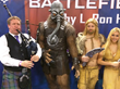 Battlefield Earth Comes to Life at Dragon Con 2016