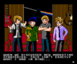 Indie Rock Band Rocketboat Publishes Its Own Retro-Modern 2.5D Indie Game on Google Play