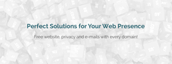 Sibername - Perfect solutions for your web presence