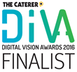 Wi-Q is a finalist in the Digital Vision Awards' Digital Achievement/Innovation category
