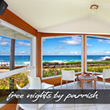 Complimentary Nights at Parrish Kauai Vacation Rentals