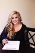 Silverado Records Signs Melissa Mickelson To Recording Contract