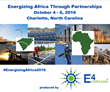 Energizing Africa through Partnerships
