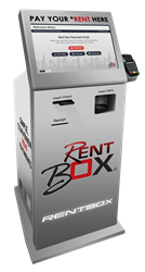 RentBox with TransAct