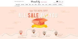 DressLily All Sale All You