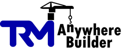 Anywhere Builder Logo