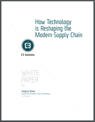 How Technology is Reshaping the Modern Supply Chain