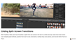 FCPX Plugin - TranSlice Glide - Pixel Film Studios