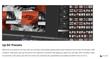 TranSlice Glide - FCPX Plugin - Pixel Film Studios
