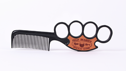 The Knuckled Comb